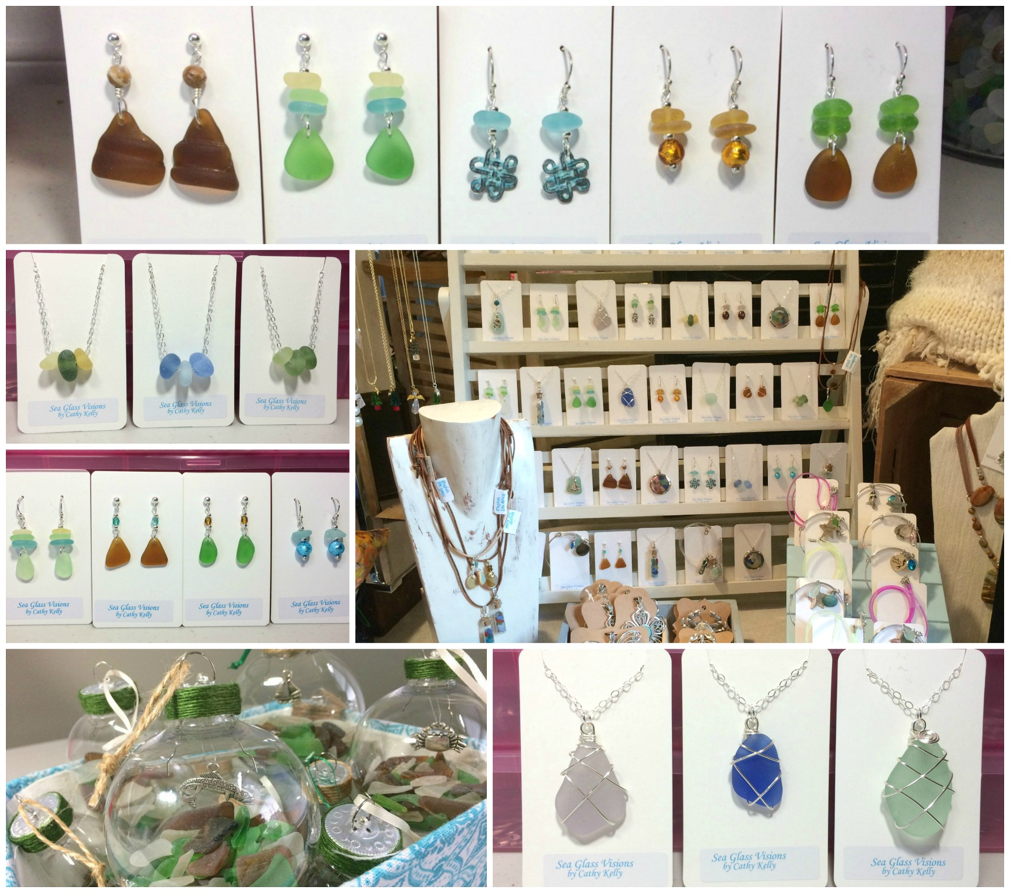 New Jewelry Items Bay Country Crafter